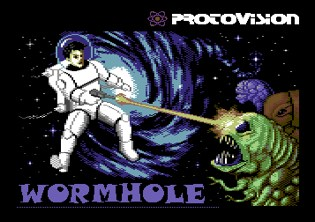 Wormhole by TRS