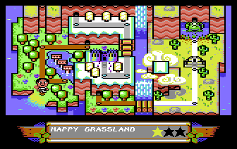 Sam's Journey :: Protovision - High Quality C64 Entertainment Software