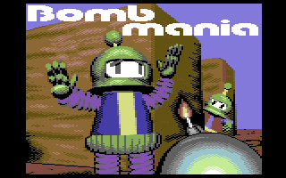 Bomb Mania (Download)