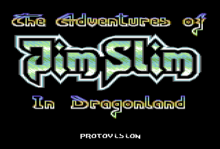 Jim Slim (Download)