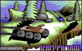 Team Patrol (Download)