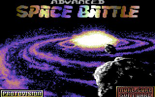Advanced Space Battle (Download)