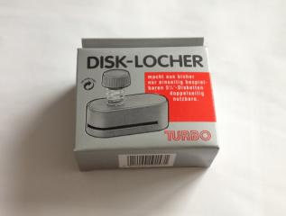 Disk-Locher (OVP)