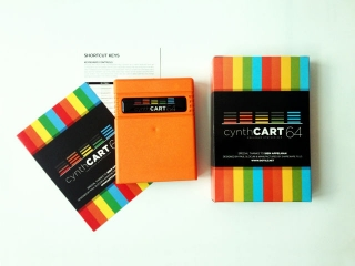 cynthCART64 V2.0.1