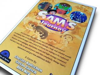Sams Journey