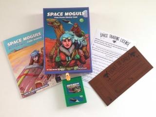 Space Moguls