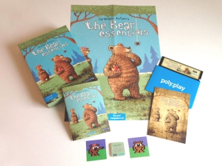 The Bear Essentials Collectors Edition