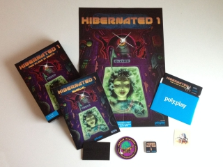 Hibernated 1 Collectors Edition