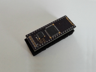 GandALF - Ersatz für MOS 325572-01