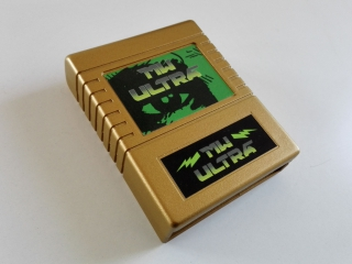 MW ULTRA Gold Edition