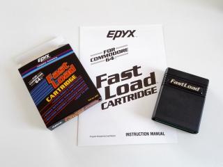Epyx Fastload