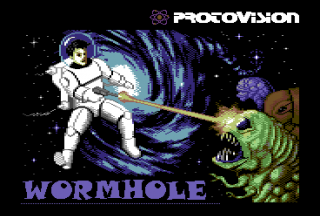 Wormhole (Download)