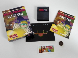 Retrosouls Collection: Old Tower & Alter Ego
