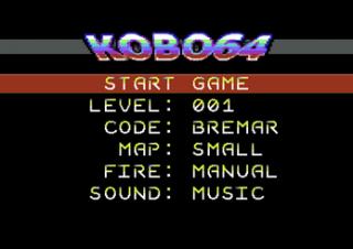 KOBO64