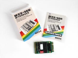 IEEE-488 Interface