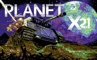 Planet X2.1 (Download)