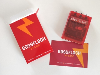 EasyFlash 3 (can-do-anything-cartridge)