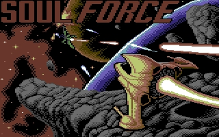 Soul Force (Download)