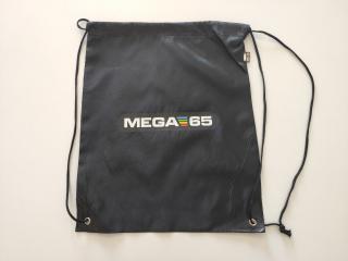 MEGA65 sackpack