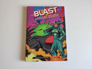 BLAST Annual 2020: Volume 2