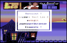 Leisure Suit Leo 2 - The Secret of Maniac Island (English language) (Download)
