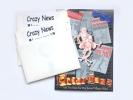 Crazy News manual