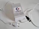 C64 Netzteil mit Überspannungsschutz