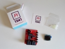 Pi1541 IO adapter