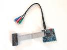 YPbPr Component VideoMod (HDTV ready video signal generator)