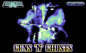 Guns'n'Ghosts
